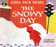 Jacket Image For: The Snowy Day