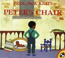Jacket Image For: Peter's Chair