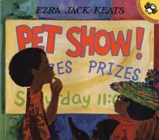 Jacket Image For: Pet Show!