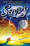 Jacket Image For: Savvy