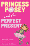 Jacket image for Princess Posey and the Perfect Present