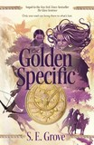 Jacket Image For: The Golden Specific
