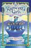 Jacket Image For: Ms. Rapscott's Girls