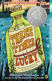 Jacket Image For: Three Times Lucky
