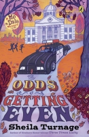 Jacket Image For: The Odds of Getting Even