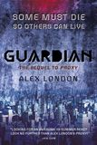 Jacket image for Guardian