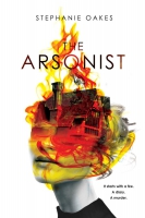 Jacket Image For: The Arsonist
