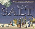 Jacket Image For: The Story of Salt