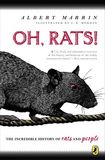 Jacket image for Oh Rats!
