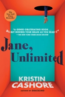 Jacket Image For: Jane, Unlimited