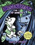 Jacket Image For: Dragonbreath #4 Lair of the Bat Monster
