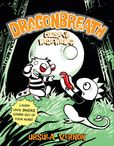 Jacket Image For: Dragonbreath #3 Curse of the Were-wiener