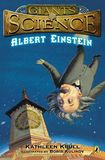 Jacket image for Albert Einstein