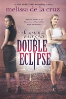 Jacket Image For: Double Eclipse