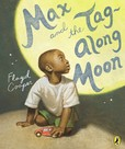 Jacket Image For: Max and the Tag-Along Moon
