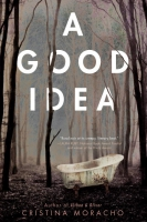 Jacket Image For: A Good Idea