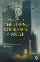 Jacket Image For: The Charmed Children of Rookskill Castle