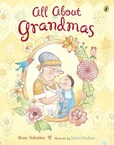 Jacket Image For: All About Grandmas