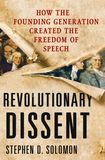Jacket Image For: Revolutionary Dissent