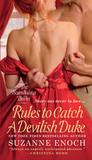 Jacket image for Rules to Catch a Devilish Duke