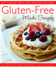 Jacket image for Gluten-Free Made Simple
