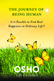Jacket Image For: The Journey of Being Human