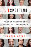 Jacket Image For: Liespotting