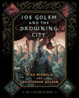Jacket Image For: Joe Golem and the Drowning City