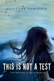 Jacket image for This is Not a Test