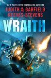 Jacket Image For: Wraith
