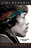 Jacket image for Jimi Hendrix: A Brother's Story