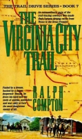 Jacket Image For: The Virginia City Trail