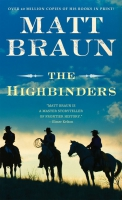 Jacket Image For: The Highbinders