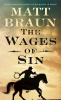 Jacket Image For: The Wages of Sin