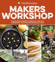 Jacket Image For: Smithsonian Makers Workshop