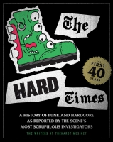 Jacket Image For: The Hard Times