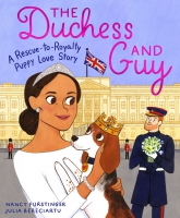 Jacket Image For: The Duchess and Guy