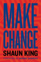 Jacket Image For: Make Change