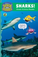 Jacket Image For: Splash and Bubbles: Sharks!