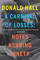 Jacket Image For: A Carnival of Losses