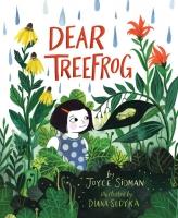 Jacket Image For: Dear Treefrog