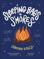 Jacket Image For: Sleeping Bags to S'mores