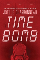 Jacket Image For: Time Bomb
