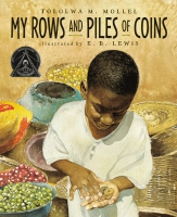 Jacket Image For: My Rows and Piles of Coins