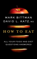 Jacket Image For: How to Eat