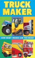 Jacket Image For: Truck Maker