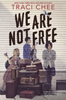 Jacket Image For: We Are Not Free
