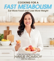 Jacket Image For: Cooking for a Fast Metabolism