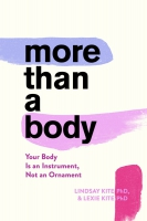 Jacket Image For: More Than a Body