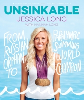 Jacket Image For: Unsinkable